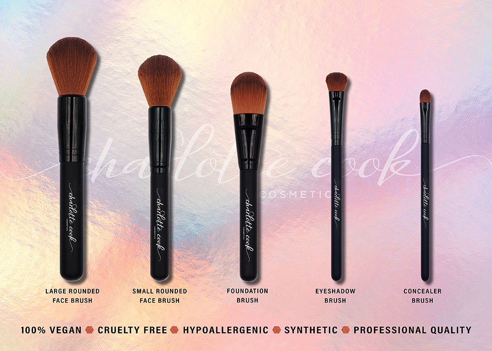 Charlotte Cook Cosmetics